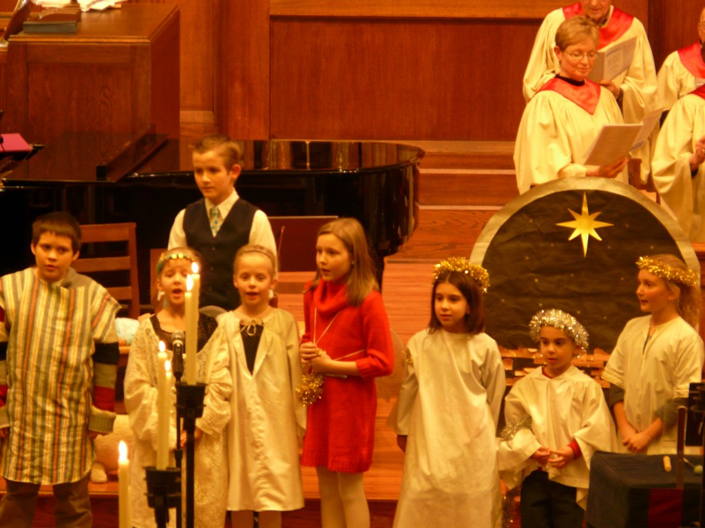children'schoir